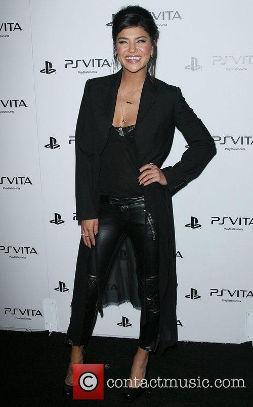 Jessica Szohr Sony Playstation PS Vista Portable Entertainment...