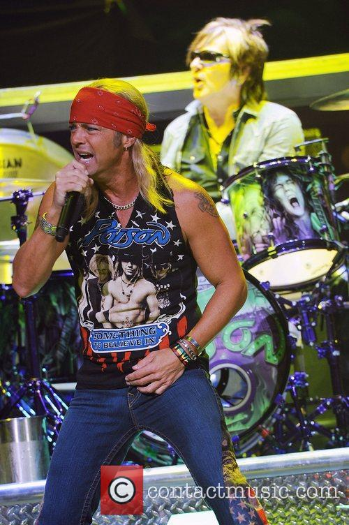Bret Michaels 3
