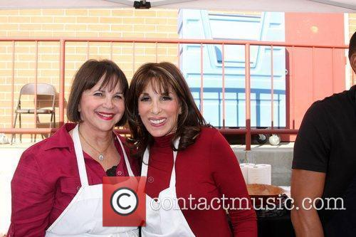Cindy Williams and Kate Linder 4