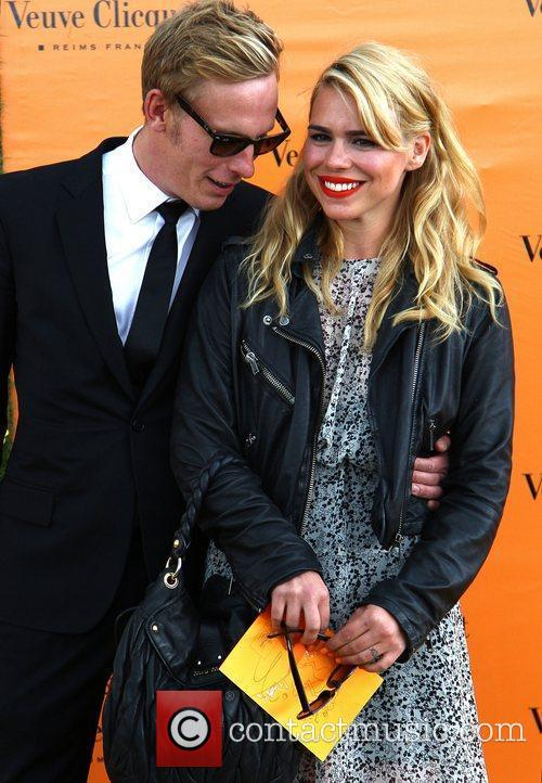 Billie Piper and Laurence Fox 1