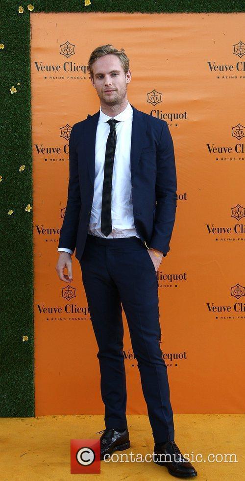 Jack Fox Veuve Clicquot Gold Cup - Polo...
