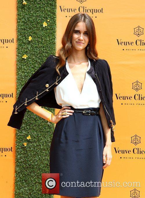 Jade Williams  Veuve Clicquot Gold Cup -...