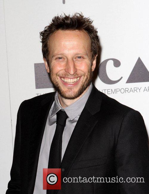Bodhi Elfman Grand opening of Pomellato Boutique benefiting...