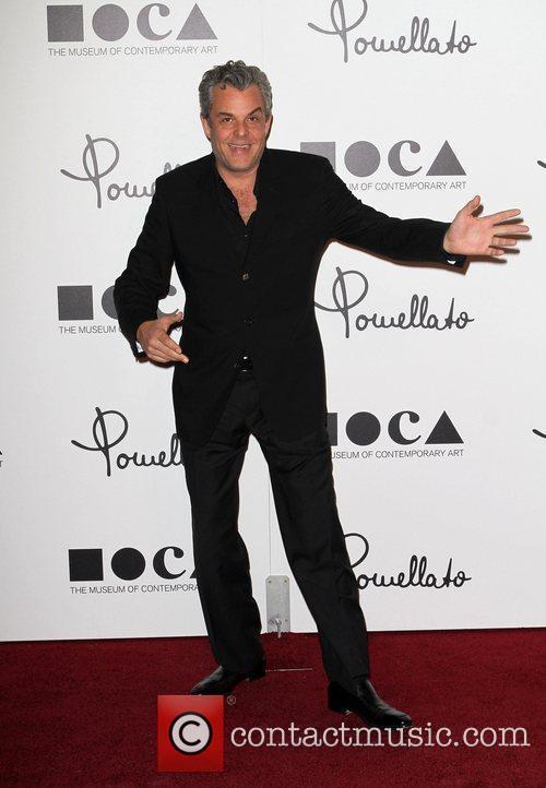 Danny Huston Grand opening of Pomellato Boutique benefiting...