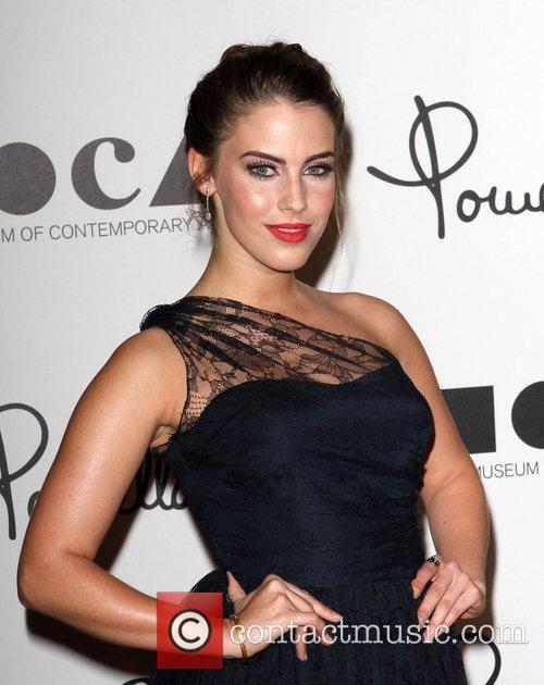 Jessica Lowndes Grand opening of Pomellato Boutique benefiting...
