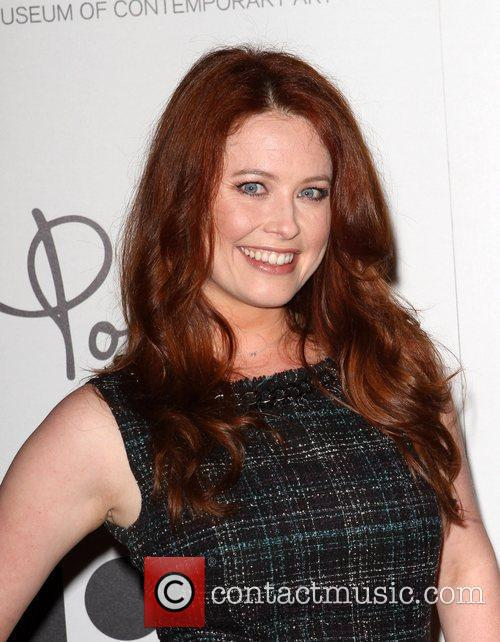 Melissa Archer Grand opening of Pomellato Boutique benefiting...