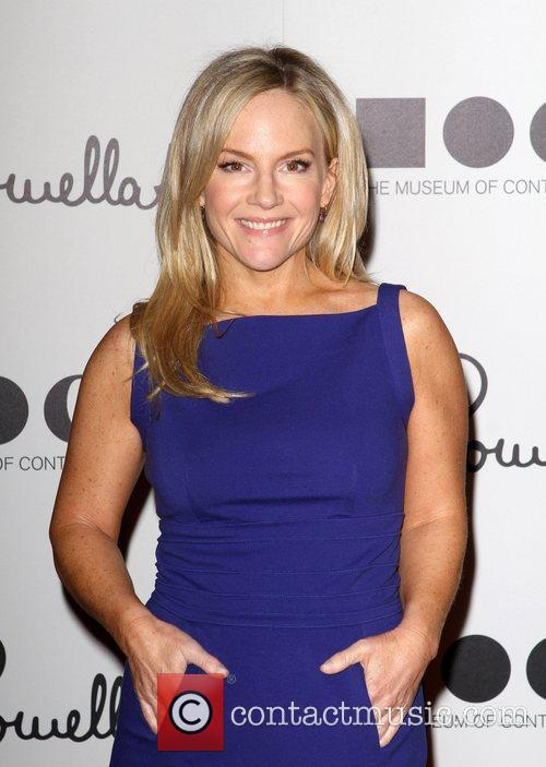 Rachael Harris Grand opening of Pomellato Boutique benefiting...