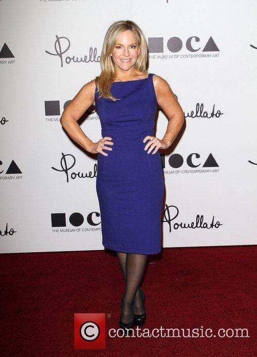 rachael harris grand opening of pomellato boutique 3708921