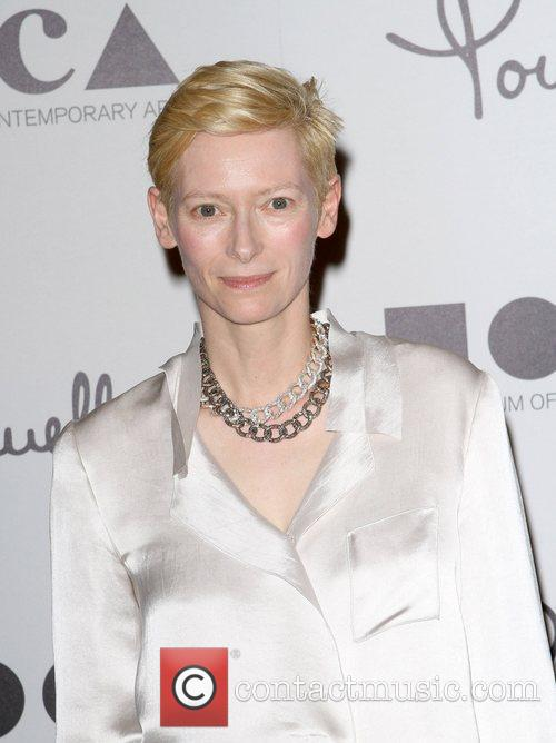 tilda swinton grand opening of pomellato boutique 3708905