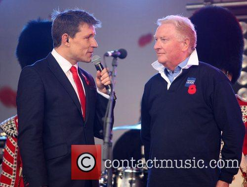 National Poppy Appeal - 2012 launch held in...
