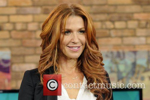 poppy montgomery appears on the marilyn denis 3682795