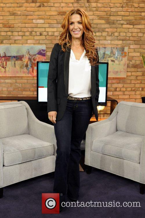 poppy montgomery appears on the marilyn denis 3682800