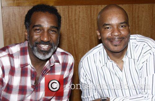 Norm Lewis and David Alan Grier  CD...