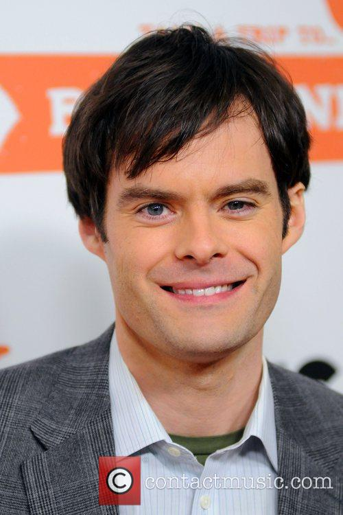 Bill Hader The second season premiere of 'Portlandia'...