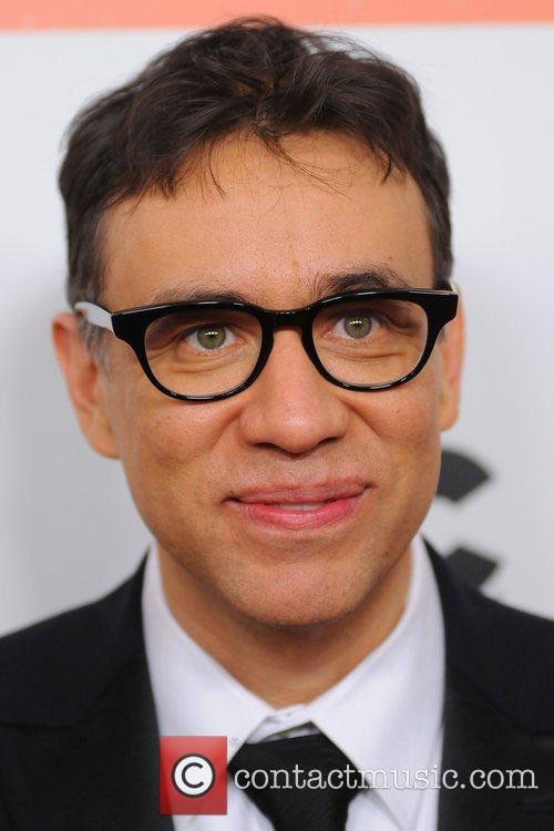 Fred Armisen The second season premiere of 'Portlandia'...
