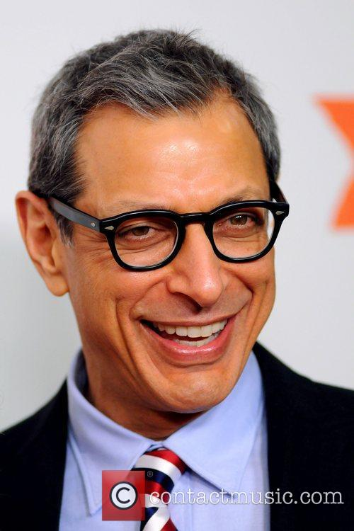 Jeff Goldblum The second season premiere of 'Portlandia'...
