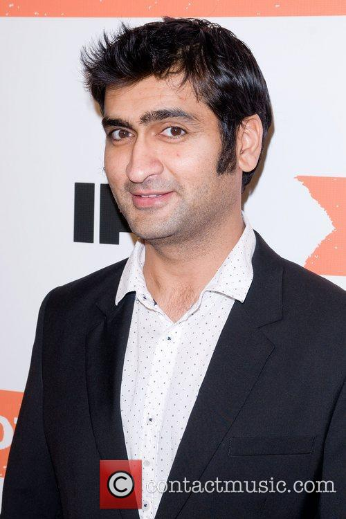 Kumail Nanjiani  The second season premiere of...