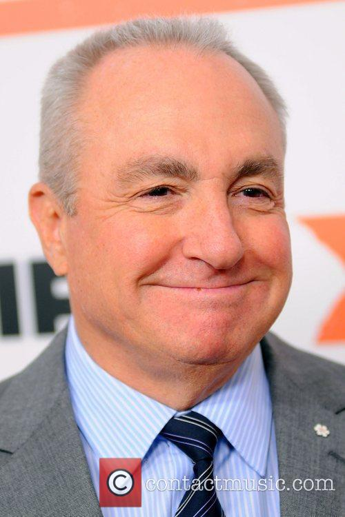 Lorne Michaels 5