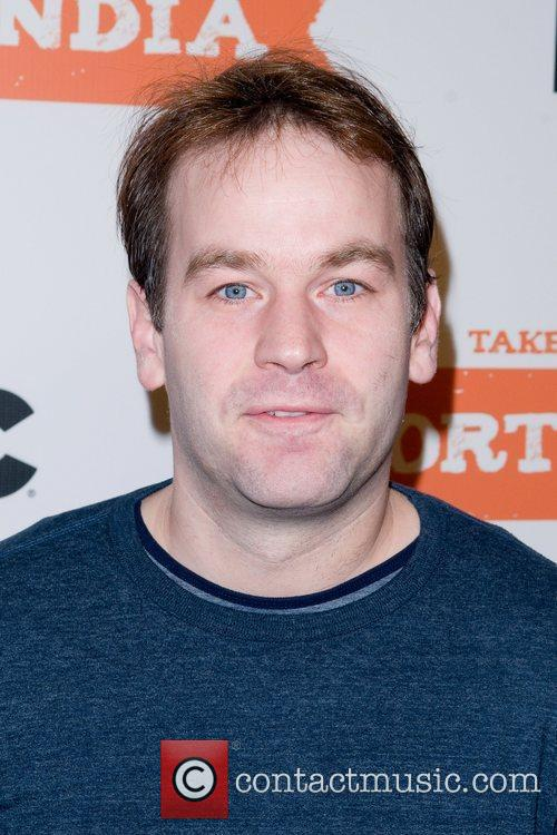 Mike Birbiglia The second season premiere of 'Portlandia'...