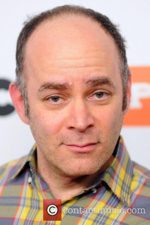 Todd Barry The second season premiere of 'Portlandia'...