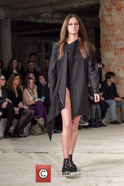 Portugal Fashion Week - Fall/Winter 2012 - Daniela...