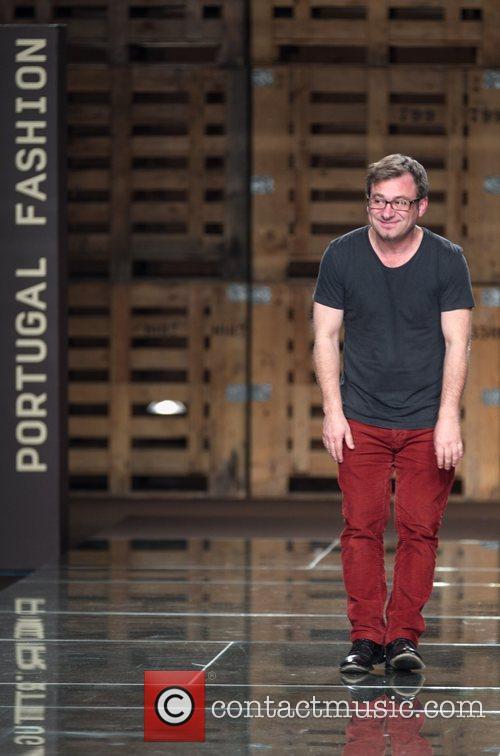 Portugal Fashion Week - Fall/Winter 2012 - Julio...
