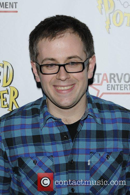 Jeff Turner  Potted Potter: The Unauthorized Harry...