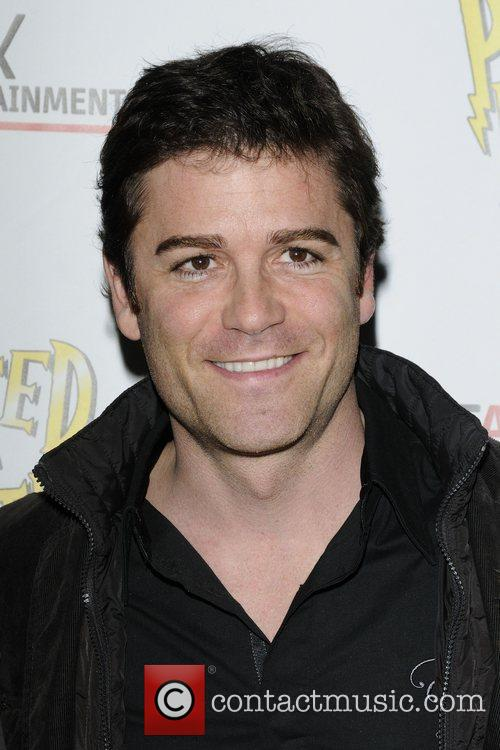Yannick Bisson  Potted Potter: The Unauthorized Harry...