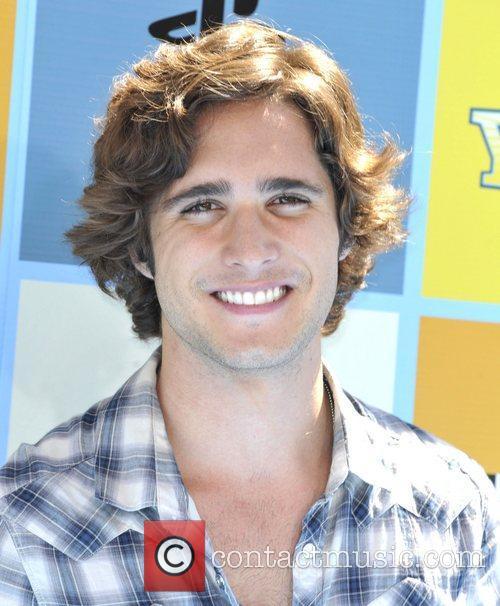 Diego Boneta  Variety's Power of Youth presented...