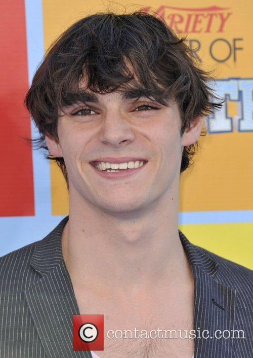 RJ Mitte  Variety's Power of Youth presented...