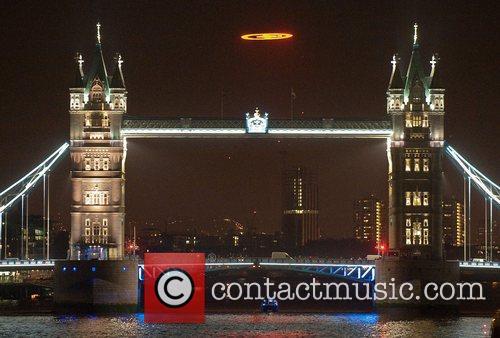 Atmosphere and Tower Bridge 5