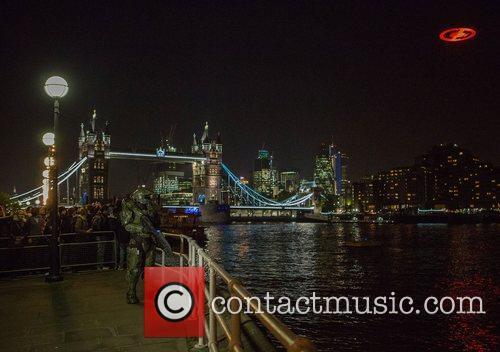 Atmosphere and Tower Bridge 4
