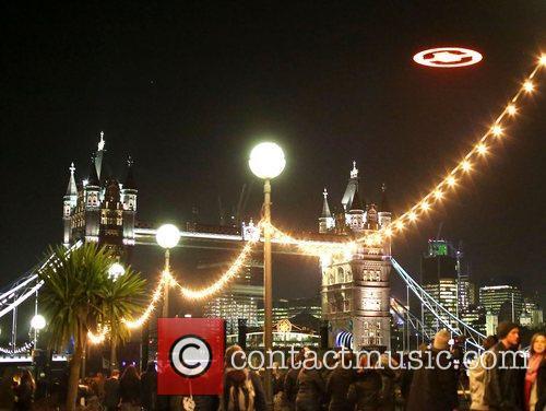Atmosphere and Tower Bridge 3