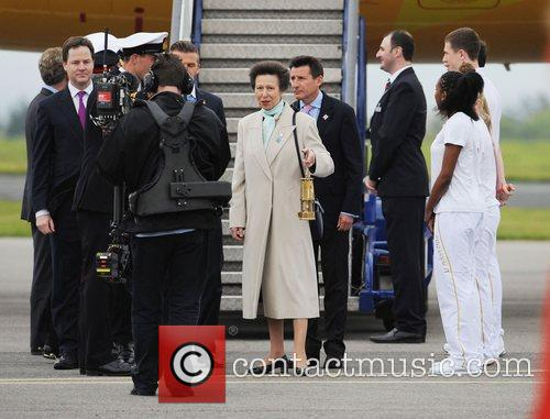Princess Anne 3