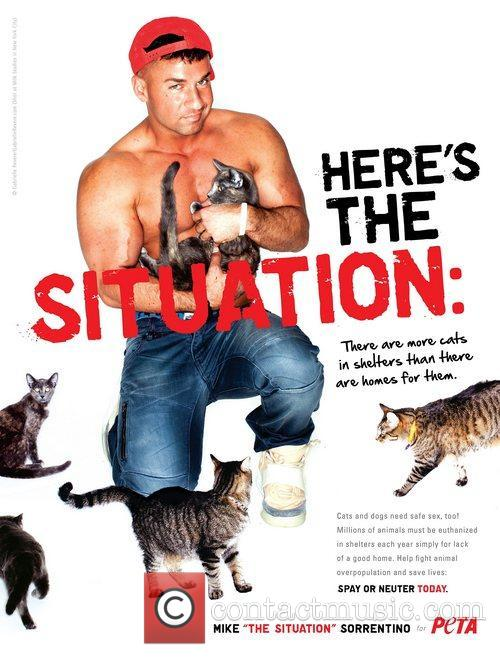 The Situation discusses his recent visit to an...