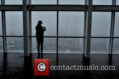 The View from The Shard is London's newest...