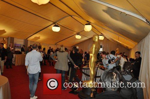 Wolfgang Puck and Academy Awards 4
