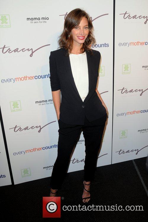 Christy Turlington 6