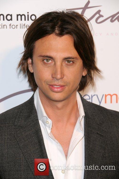 Jonathan Cheban The Tracy Anderson Method Pregnancy Project...