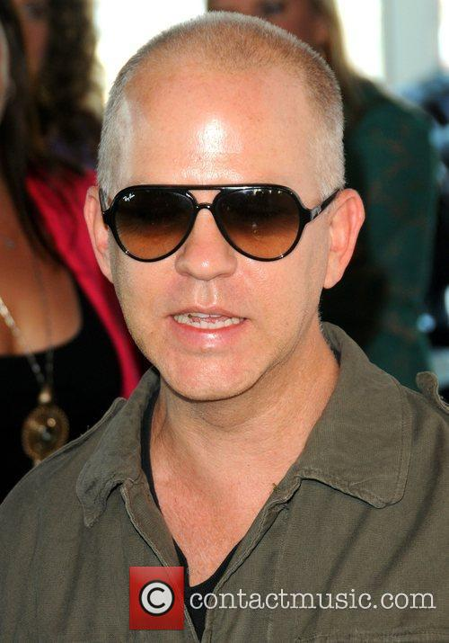 Ryan Murphy    The Tracy Anderson...