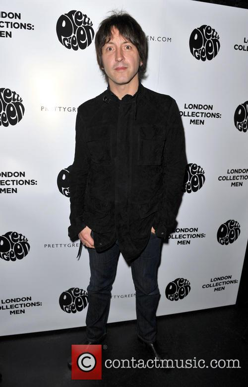 Gem Archer and Pretty Green Clothing 2