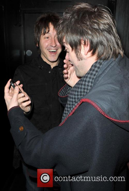 Gem Archer, Tom Meighan and Pretty Green Clothing 4