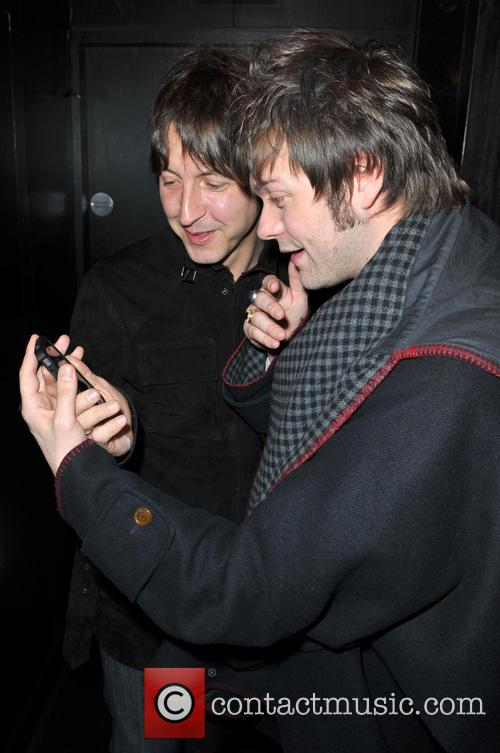 Gem Archer, Tom Meighan and Pretty Green Clothing 3