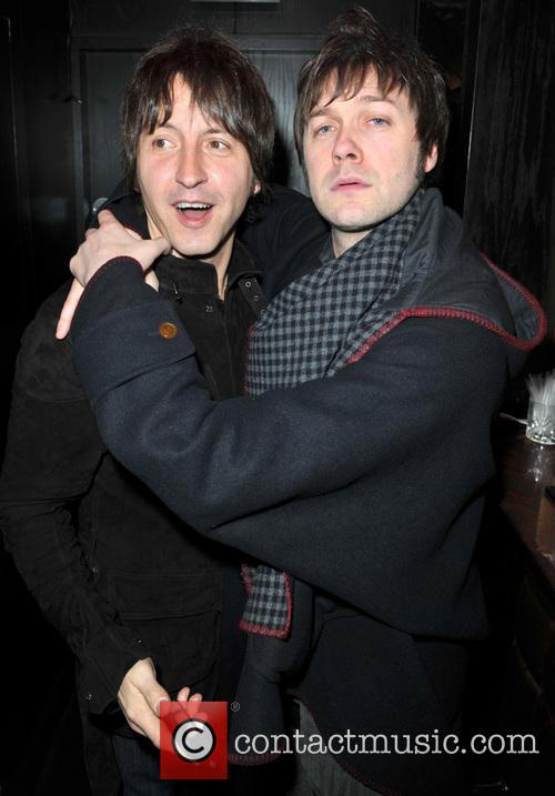 Gem Archer, Tom Meighan and Pretty Green Clothing 5