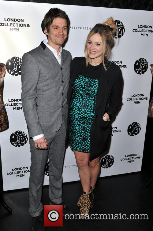 Ferne Cotton At The Pretty Green Clothing Launch