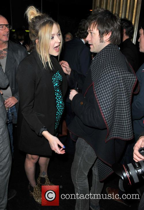 Tom Meighan and Fearne Cotton 6