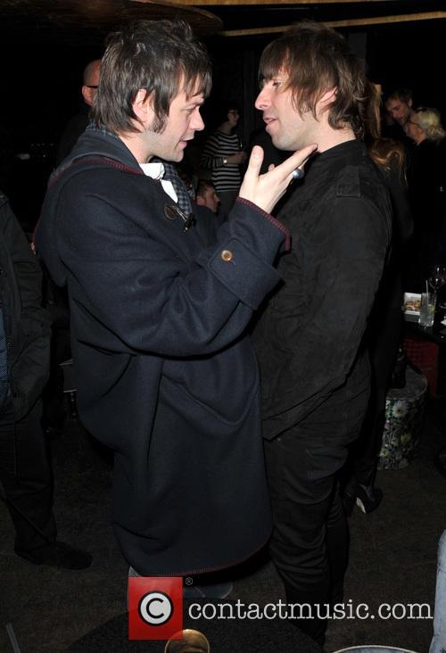 Tom Meighan and Liam Gallagher 7