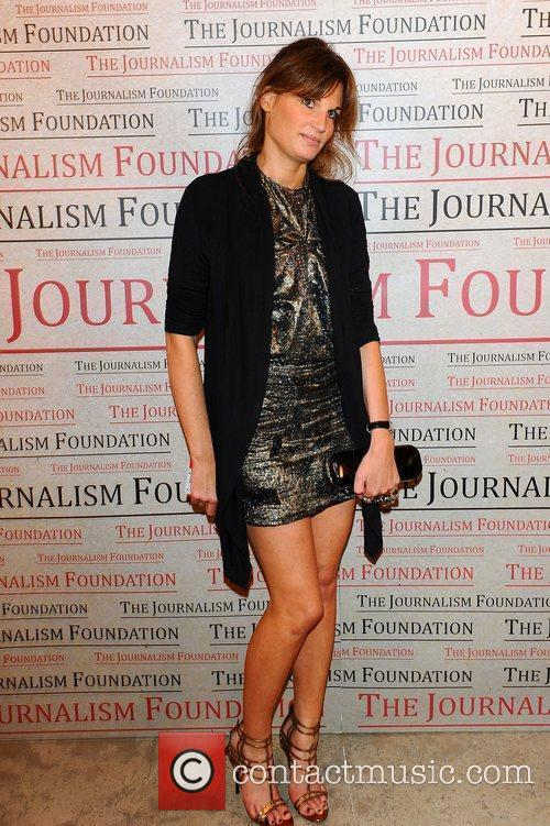 Jemima Khan,  at the A Priceless Evening...