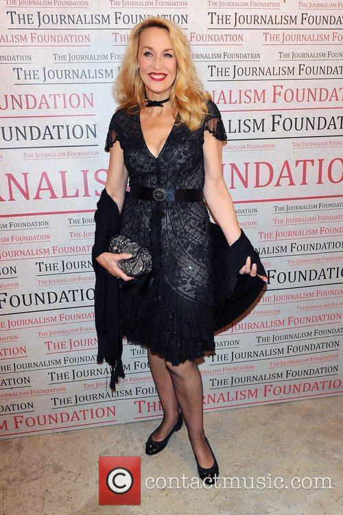 Jerry Hall,  at the A Priceless Evening...