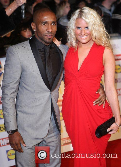 Jermaine Defoe and Grosvenor House 5